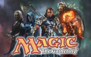 Magic The Gatering