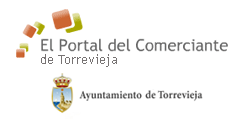 El portal del comerciante de Torrevieja