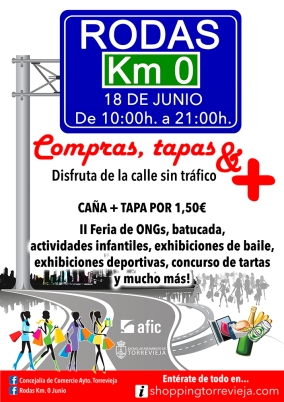poster rodas km 0 18 junio