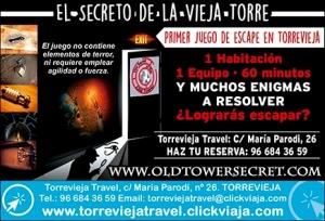 Torrevieja Travel