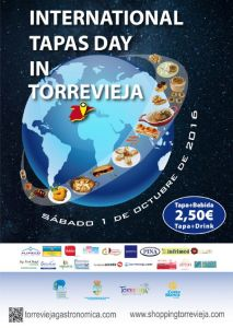 International Tapas Day