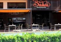 RESTAURANTE BAHIA Avd. De la Libertad 3 TLF: 965 713 994 info@bahiarestaurante.es