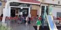 EL CABALLETE Plaza Miguel Hernández 5 TLF: 865 649 331 elcaballeterestaurante@gmail.com
