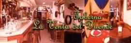 LA VENTA DEL DUENDE c/ Patricio Pérez 43 bajo B TLF: 689 182 389 encarnataustemolero@gmail.com